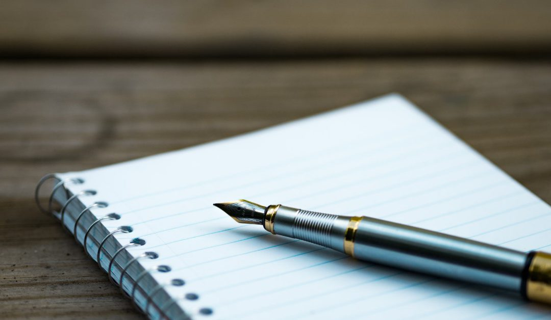 Learn How To Write a Personal Statement for College