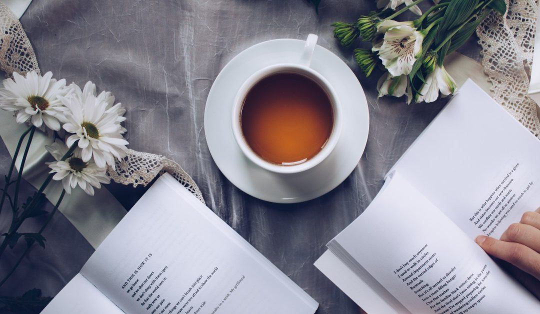 Finally—Poetry Reading Strategies That Work